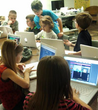 Paradise Valley Digital Learning Experience